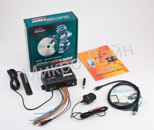 Беспроводная GSM сигнализация Mega SX-Light Radio